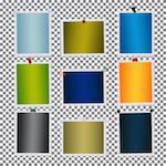 Frames for cards - Britannica ImageQuest