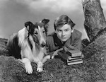 Lassie Come Home, 1943 film with Roddy McDowell - Britannica ImageQuest