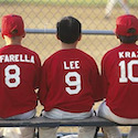 Little League players - Britannica ImageQuest