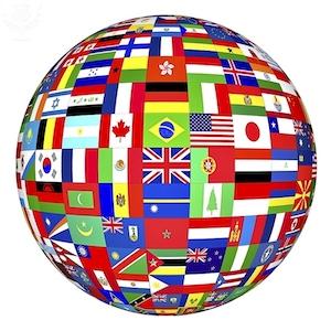 World flags - Britannica ImageQuest