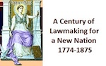 A Century of Lawmaking