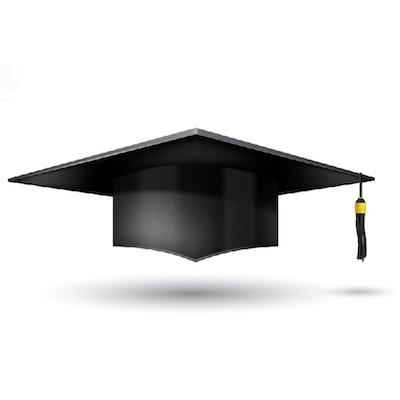 Graduation cap - Britannica ImageQuest