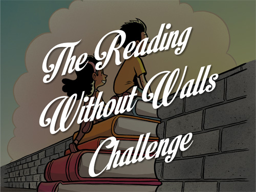 The Reading Without Walls Challenge