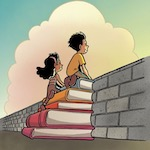 Reading Without Walls - Gene Yuen Lang