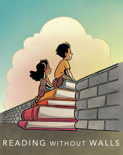 Reading Without Walls - Gene Luen Yang