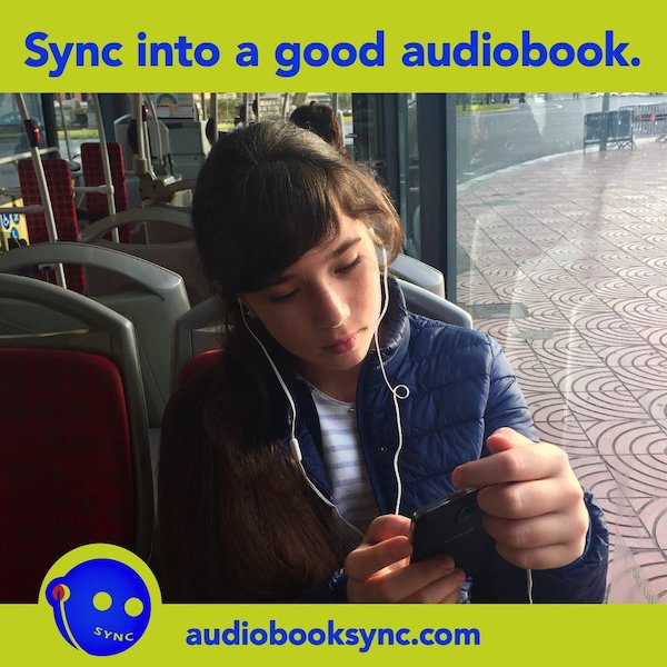 SYNC social post image A