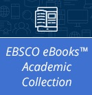 EBSCO eBooks Academic Collection