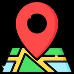 Map, by Freepik, on Flaticon.com