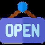 Open, by Freepik, on Flaticon.com
