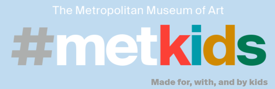 Metropolitan Museum of Art for Kids