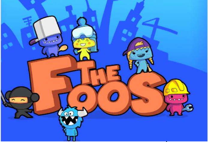 Foos Logo