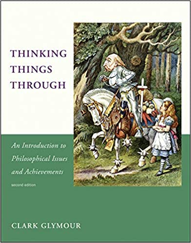 Thinking things through : an introduction to philosophical issues and achievements