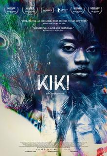 Kiki Movie TPoster