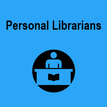Personal Librarians