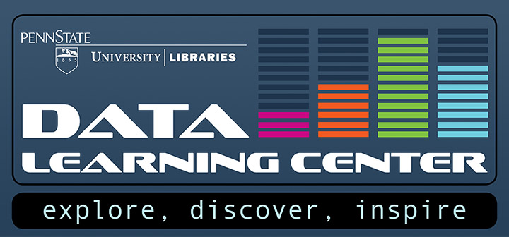 Data Learning Center Logo