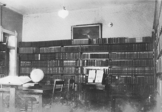 1936 Library