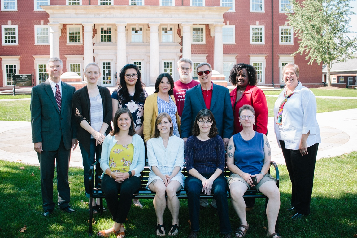 DePauw Librarians's picture