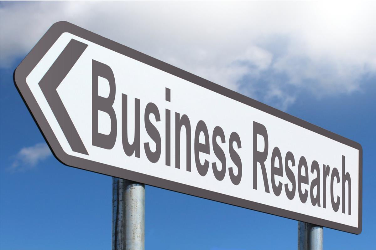 Business Research Image