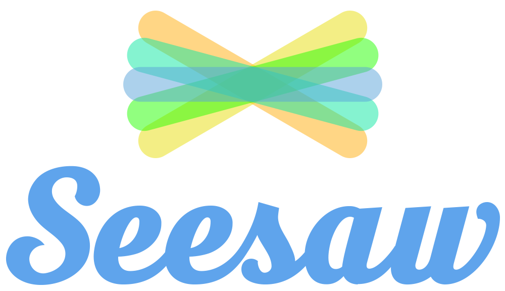 Seesaw Classroom Site