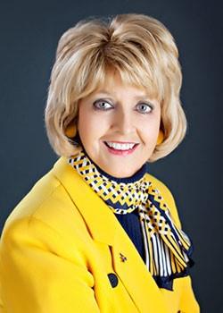 Jeanie Webb