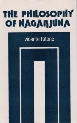 Falone Philosophy of Nagarjuna cover art