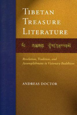 Doctor Treasure cover art