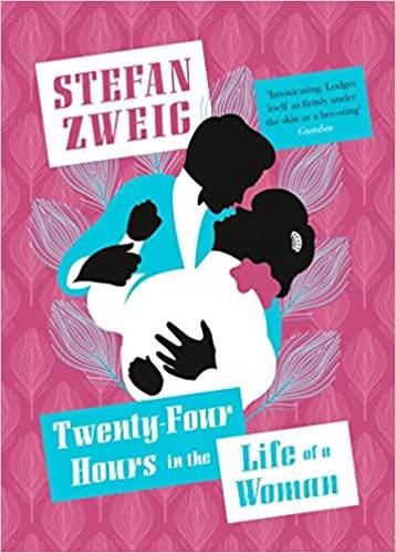 Zweig Twenty-Four Hours cover art