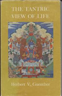 Guenther Tantric View cover art