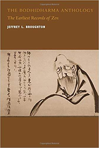 Bodhidharma Anthology cover art