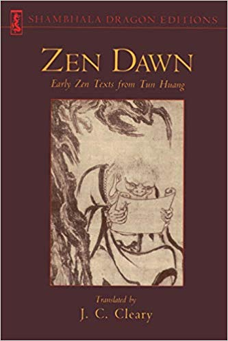 Cleary Zen Dawn cover art