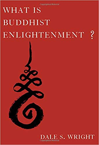 Wright Enlightenment cover art