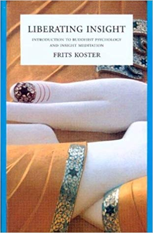 Koster Liberating cover art