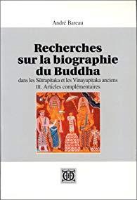 Bareau Recherches cover art