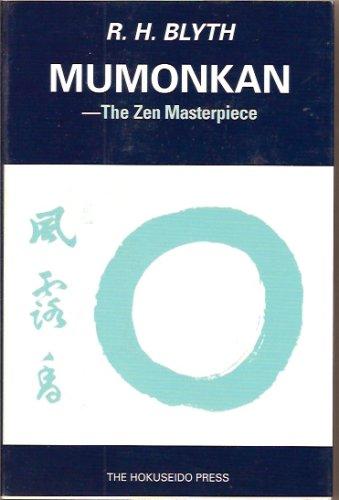 Blyth Mumonkan cover art
