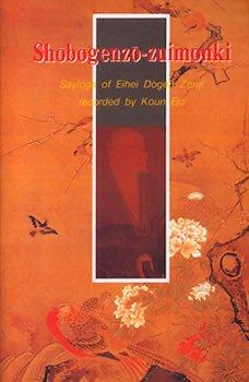 Dogen Shobogenzo Sayings cover art