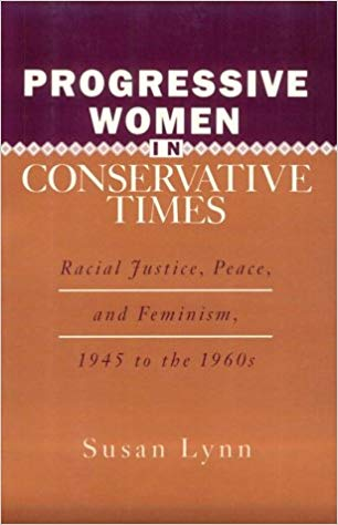Lynn Progressive Women cover art