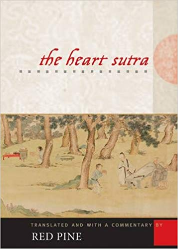 Pine Heart Sutra cover art