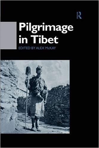 McKay Pilgrimage cover art