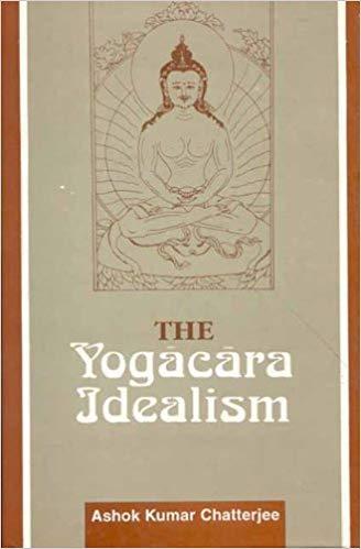 Chatterjee Yogacara cover art