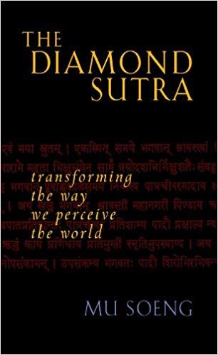 Soeng Diamond Sutra cover art