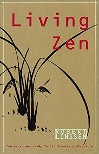 Linssen Living Zen cover art