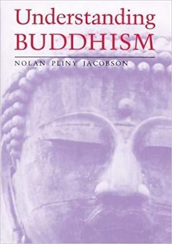 Jacobson Understanding cover art
