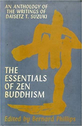 Suzuki Essentials Zen cover art
