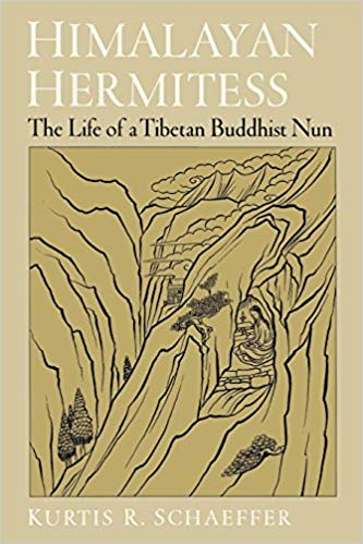 Schaeffer Himalayan cover art