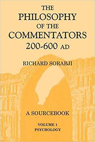 Sorabji Commentators cover art