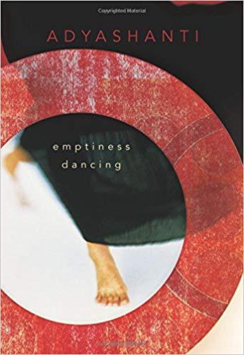 Adyashanti Emptiness cover art