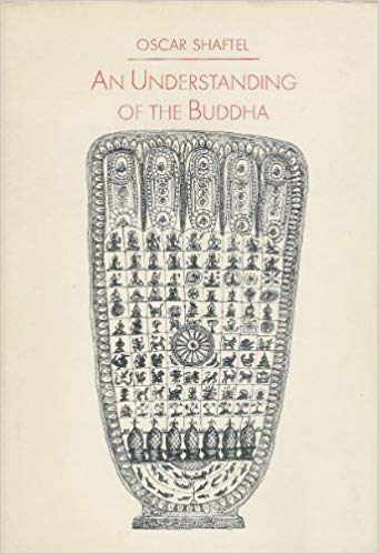 Shaftel Understanding of the Buddha cover art