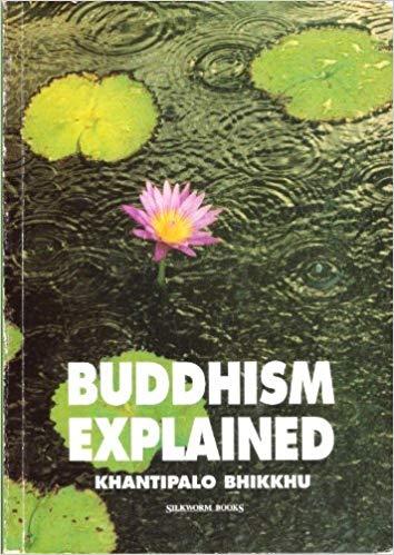 Khantipalo Buddhism Explained cover art