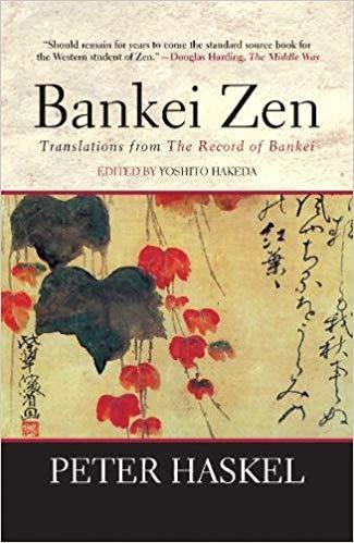 Bankei Zen cover art