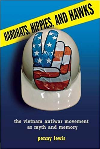 Lewis Hardhats cover art
